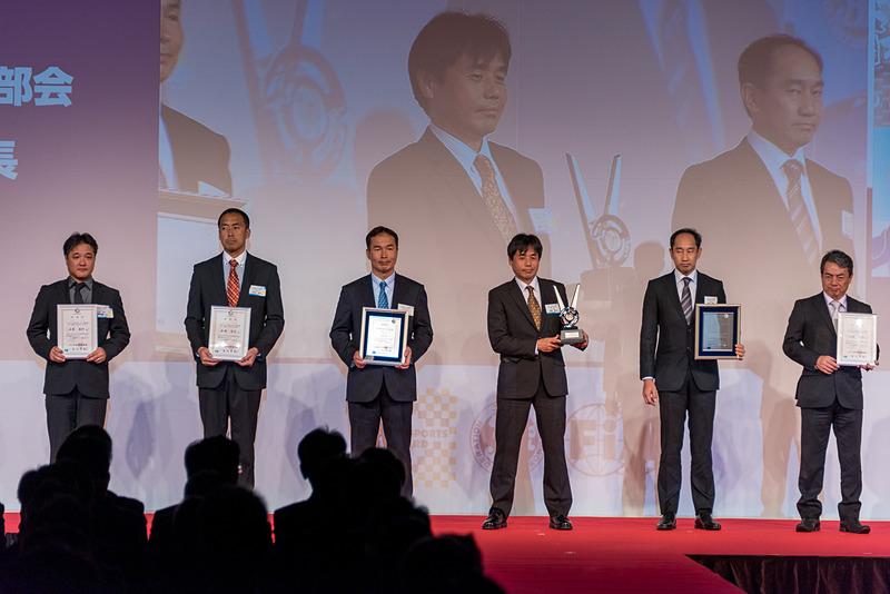 全日本ジムカーナ選手権 PN部門 クラス4 チャンピオン:茅野成樹選手
