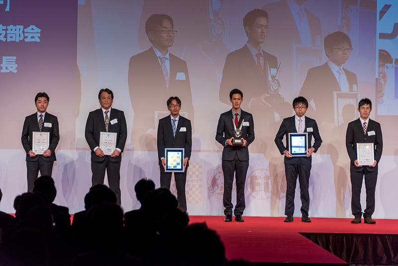 全日本ジムカーナ選手権 SA部門 クラス1 チャンピオン:若林拳人選手