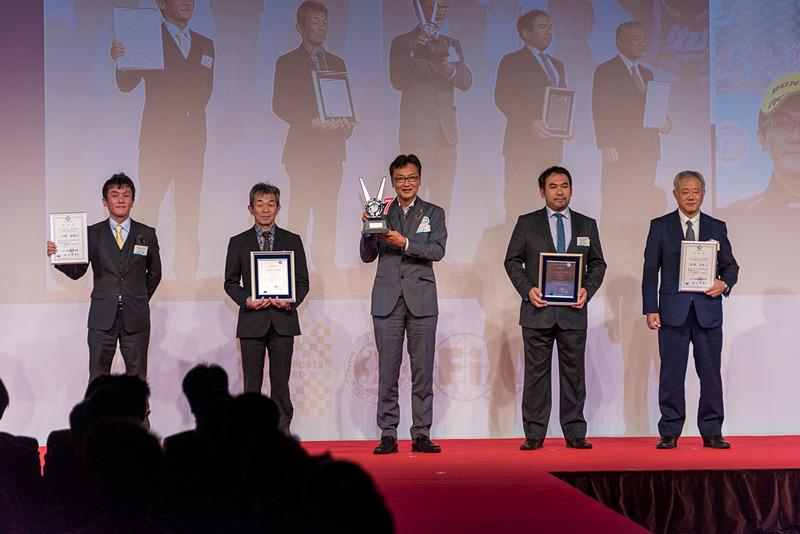 全日本ジムカーナ選手権 SA部門 クラス4 チャンピオン:津川信次選手