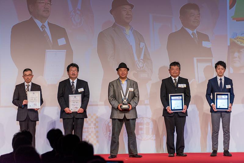 全日本ダートトライアル選手権 PN部門 クラス2 チャンピオン:川島秀樹選手
