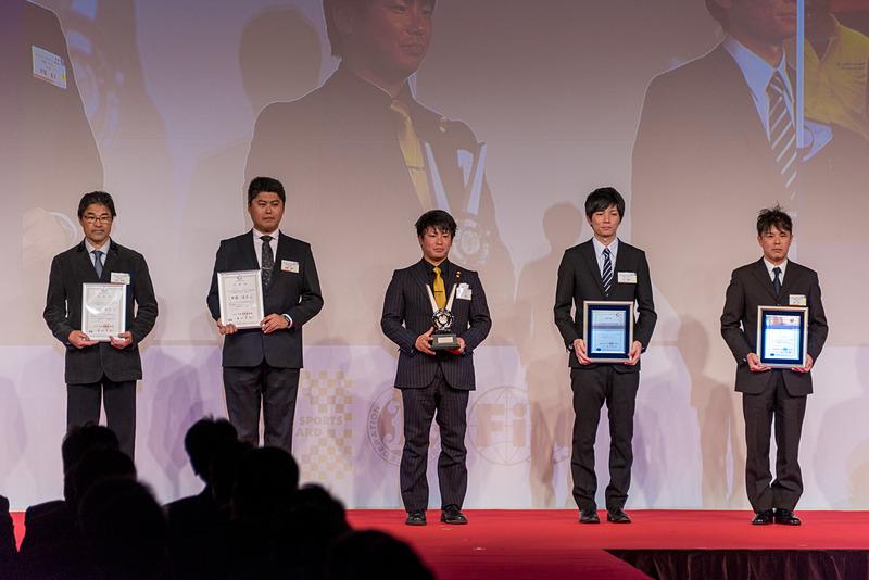 全日本ダートトライアル選手権 N部門 クラス1 チャンピオン:細木智矢選手