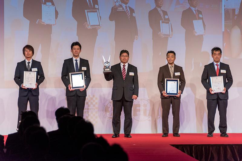 全日本ダートトライアル選手権 SA部門 クラス1 チャンピオン:工藤清美選手