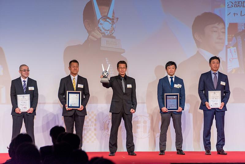 全日本ダートトライアル選手権 SA部門 クラス2 チャンピオン:北村和浩選手