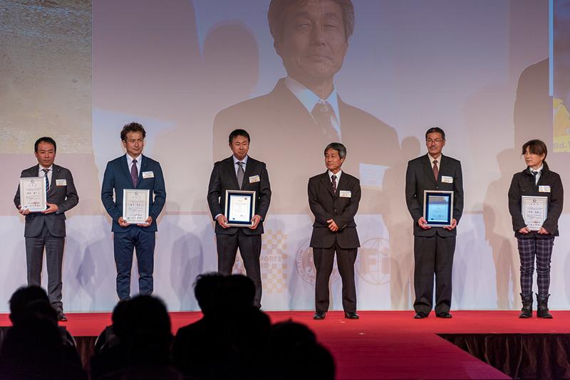 全日本ダートトライアル選手権 SC部門 クラス2 チャンピオン:梶尾悟選手