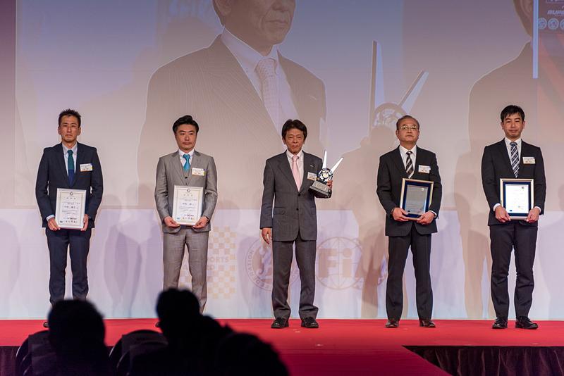 全日本ダートトライアル選手権 D部門 チャンピオン:谷田川敏幸選手