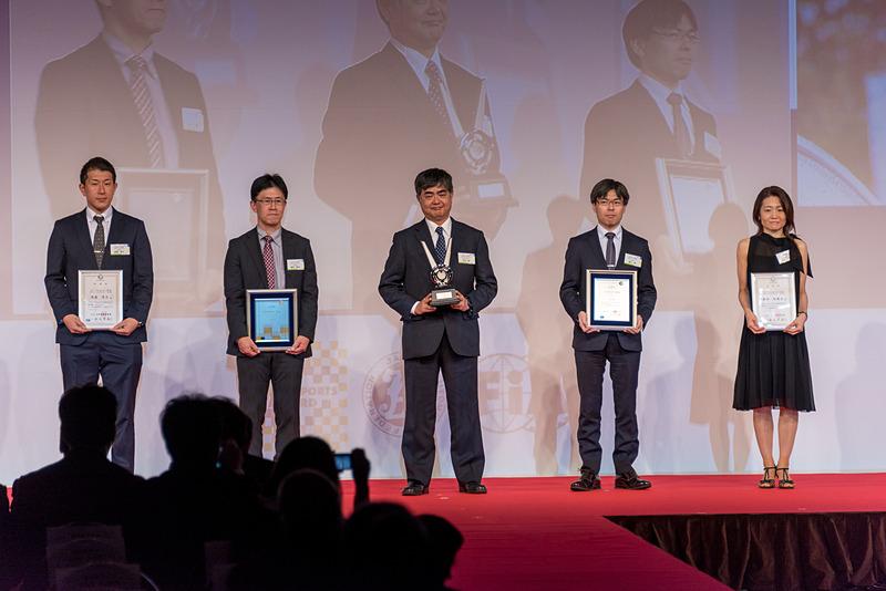 全日本ラリー選手権 クラス2 ナビゲーター チャンピオン:北田稔選手