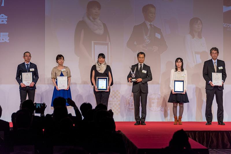 全日本ラリー選手権 クラス4 ナビゲーター チャンピオン:桝谷知彦選手