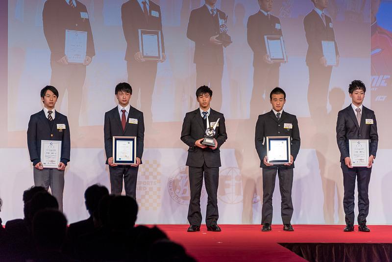 全日本カート選手権 FS-125部門 チャンピオン:澤龍之介選手