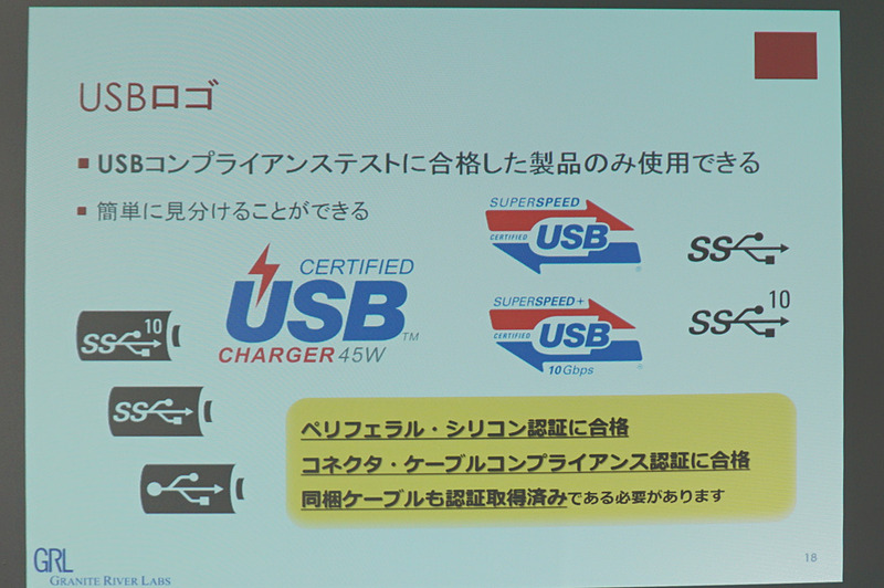 USBロゴ