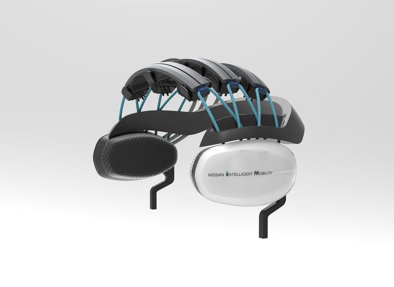 脳波を活用した運転支援技術「Brain to Vehicle(B2V)」をCES 2018に出展する