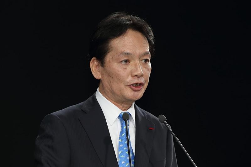 スバルテクニカインターナショナル株式会社 代表取締役社長 平川良夫氏