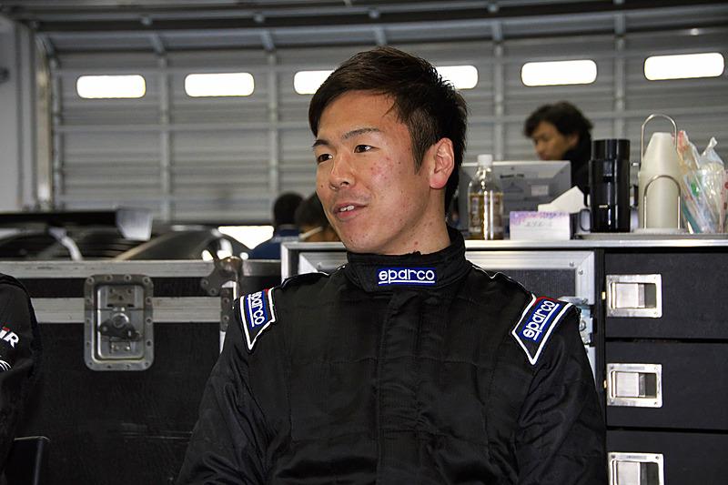 大津弘樹選手
