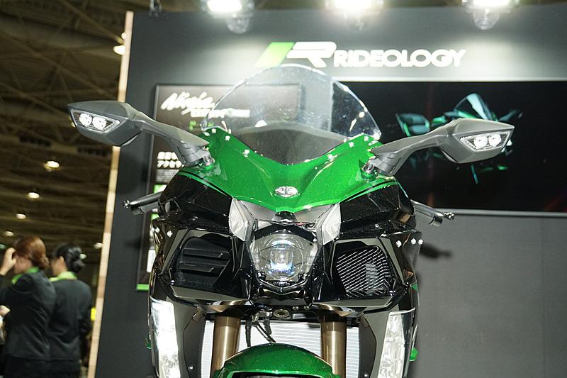Ninja H2 SX(SE)