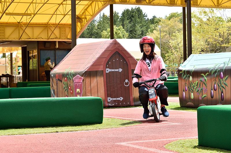 大人も走れるミニバイク「モトツーリング」にチャレンジ
