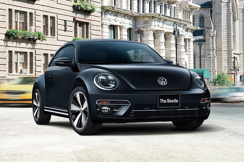 「The Beetle Exclusive(ザ・ビートル エクスクルーシブ)」