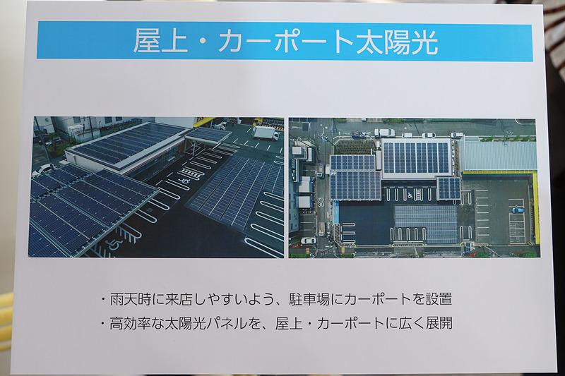 屋上・カーポート太陽光発電について