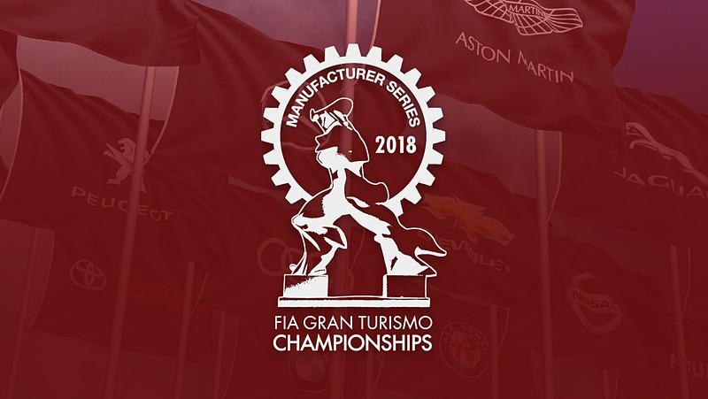 FIA GT チャンピオンシップ ネイションズカップ。ネイションズカップは、国・地域どうしで勝利を競うチャンピオンシップ。所属する国・地域は、オンラインIDの国によって自動的に決まる。乗車するクルマの国・地域は問わない