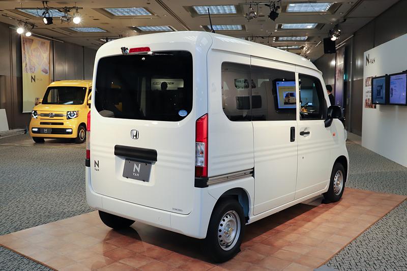 G・Honda SENSING
