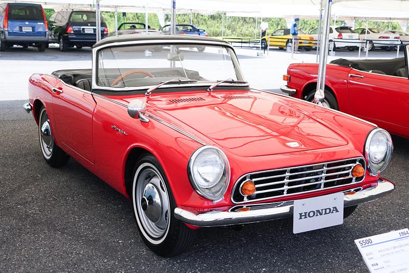 S500(1964年)