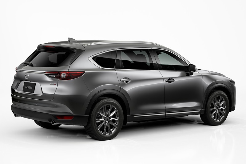「CX-8 XD L Package」