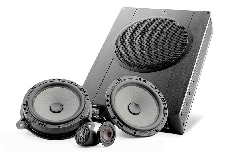 フォーカル製最上位サウンドシステム「Focal Music Premium」