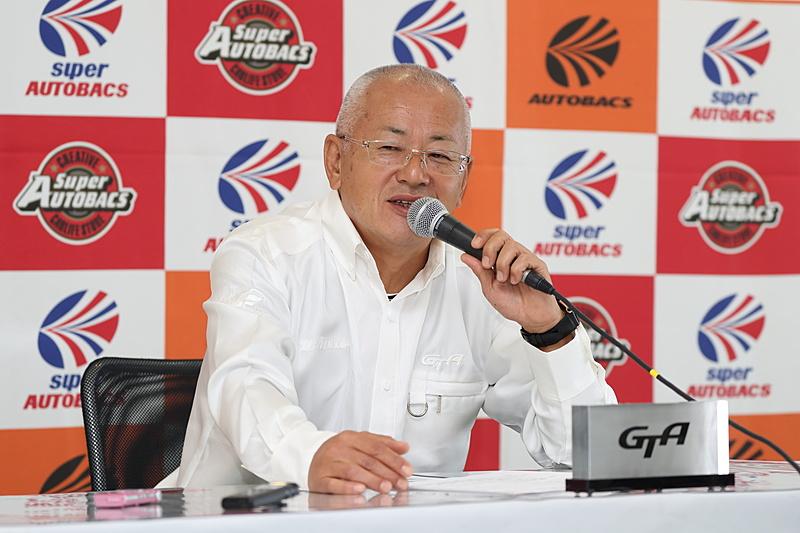 株式会社GTアソシエイション 代表取締役 坂東正明氏