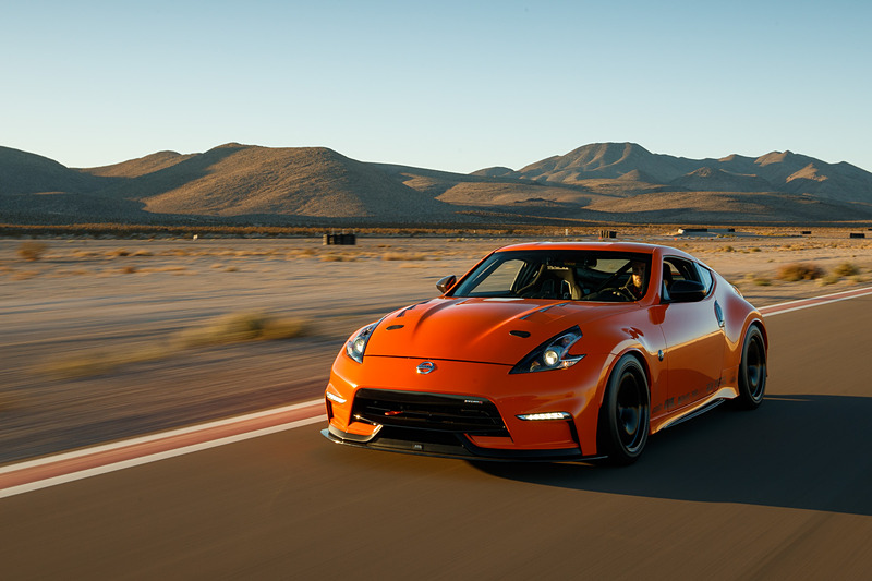 370Z Project Clubsport 23