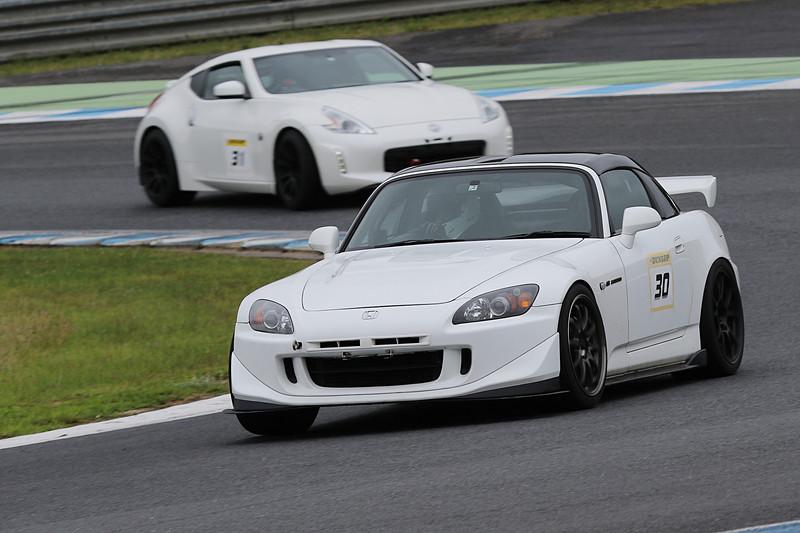 4輪ナンバー付き車両によるタイムアタックイベント「第2回 もてぎチャレンジグランプリ」を2019年1月14日に開催
