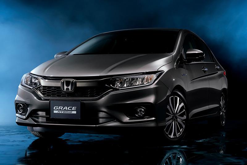 HYBRID EX・Honda SENSING BLACK STYLE