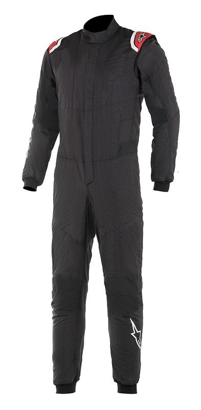 アルパインスターズの「4輪用レーシングスーツ」で2019年モデルが登場