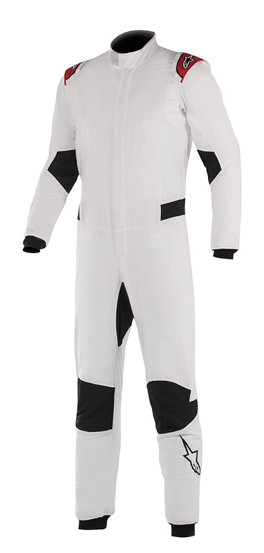 HYPERTECH SUITの「23 WHITE RED」