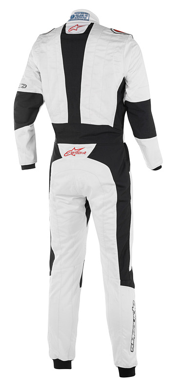 GP TECH v2 SUITの「23 WHITE RED」