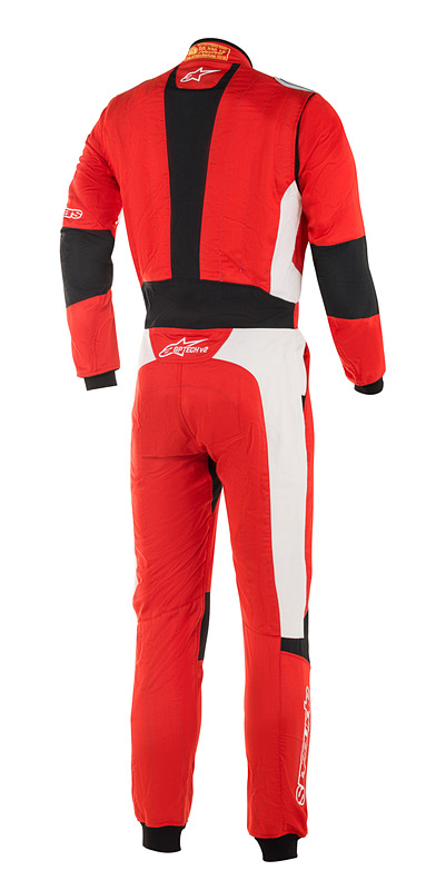 GP TECH v2 SUITの「32 RED WHITE」
