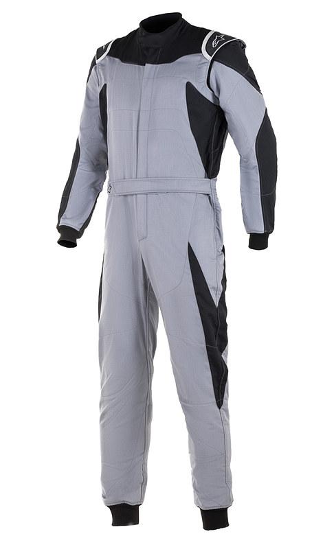 GP RACE SUITの追加カラーである「971 MID GRAY BLACK」