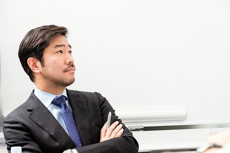 ポルシェ ジャパン株式会社 広報部長 黒岩真治氏