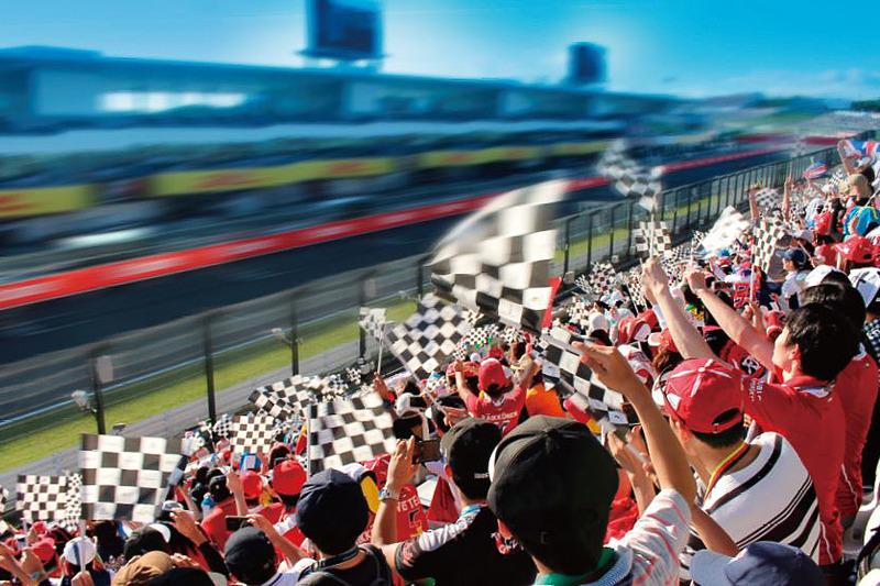 2019年3月2日~3日に「モースポフェス 2019 SUZUKA~モータースポーツファン感謝デー~」を開催