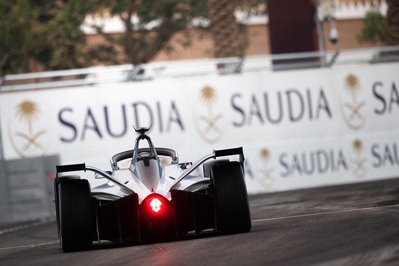 フォーミュラE シーズン5の第2戦は2019年1月12日(現地時間)にモロッコ マラケシュで開催される