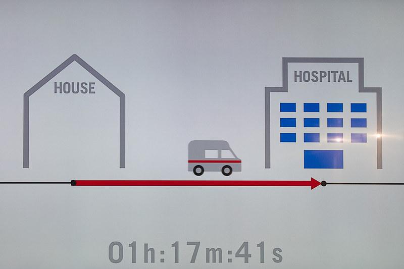 救急医療イメージ
