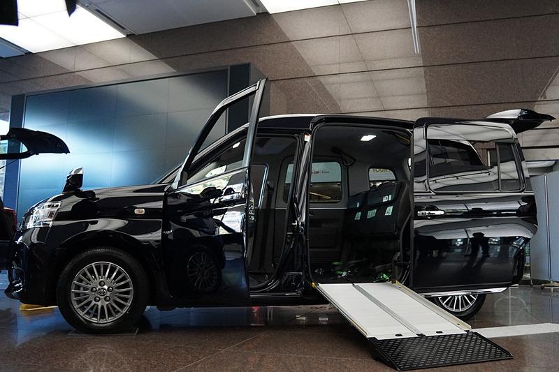 3月発売予定の一部改良車両では、スライドドアの開閉時間短縮や料金トレイの位置を下げるなどの使用性の見直しするとともに、衝突回避や被害軽減をサポートするプリクラッシュセーフティに昼間の歩行者検知も対象とした