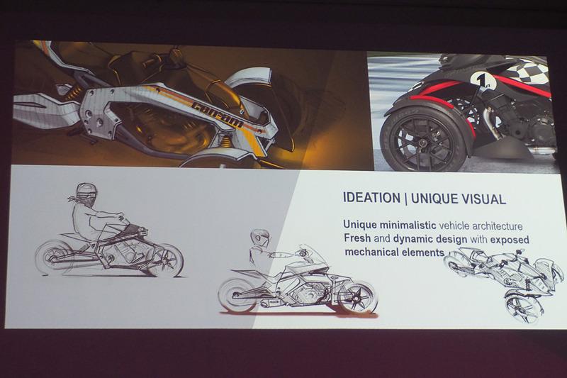 Rykerのデザイン