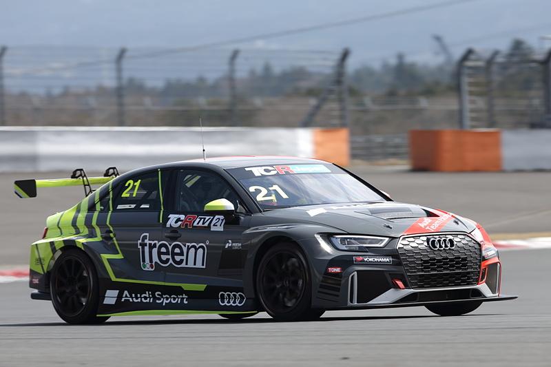 話題のTCR車両による新しいカテゴリーのレース「TCRジャパンシリーズ」