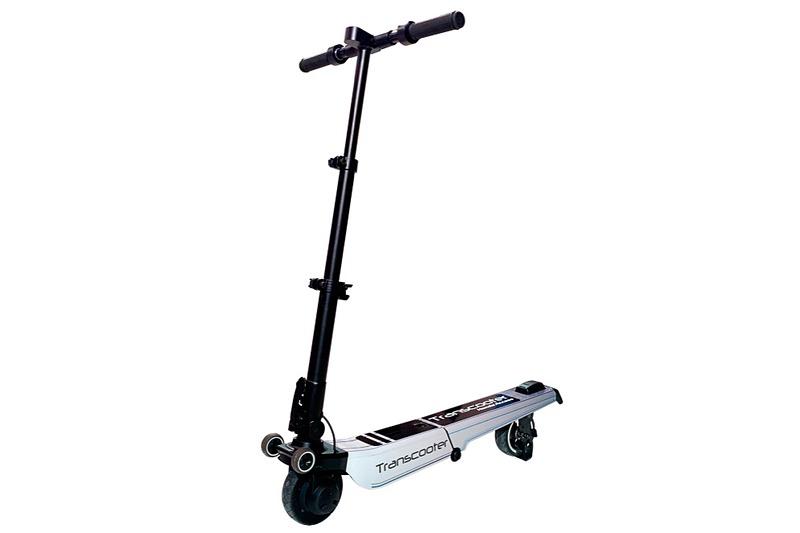 電動小型モビリティ「Transcooter」