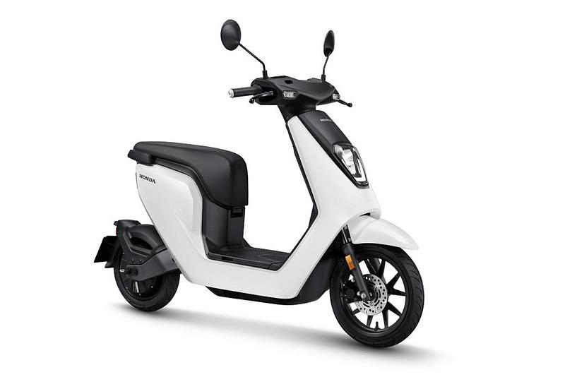 電動2輪車「V-GO」