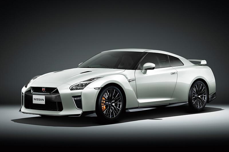 GT-R 2020年モデル Pure edition