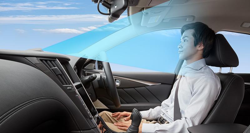 高速道路の同一車線内でハンズオフが可能となる世界初の運転支援システム「プロパイロット2.0」発表