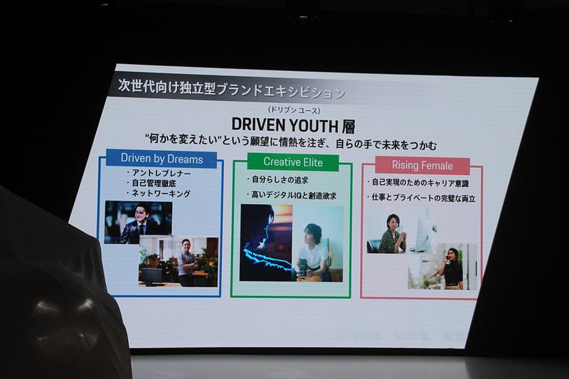 ポルシェ独自のエキシビション「scopes Tokyo(仮)」について