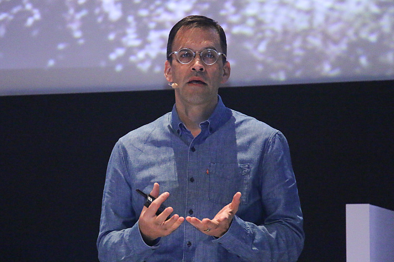 日本マイクロソフト株式会社 代表取締役 社長 平野拓也氏