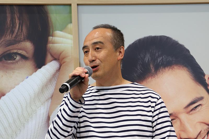 プジョー・シトロエン・ジャポン株式会社 ディーラー開発 グループマネジャー 神保潮氏