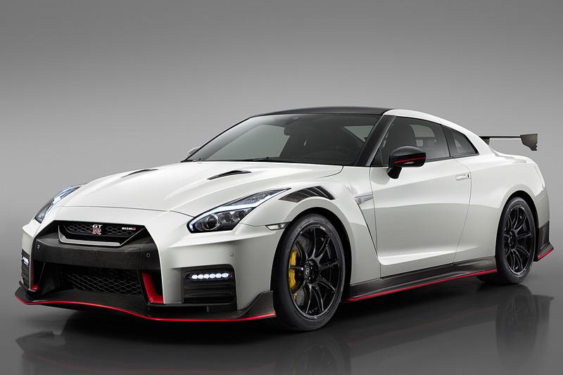 「GT-R NISMO」2020年モデル
