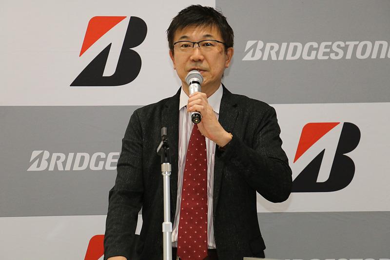 公益財団法人日本交通計画協会 萩原岳氏